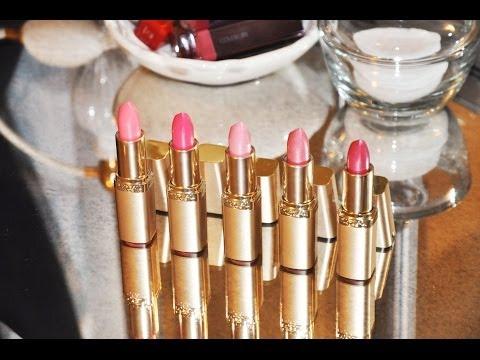 Color Riche Shine Lipstick by L'Oreal #2