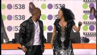 Ray & Anita (2 Unlimited) - Get Ready For This - Let The Beat Control Your Body (Live @ 538)