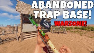 RUST | WORKING A TRAP BASE IN THE DEADLIEST AREA IN RUST! *INSANE LOOT*