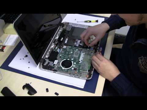 how to change hard drive in hp laptop model 15-10100wm