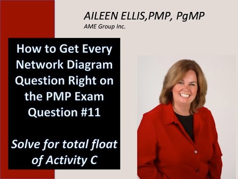 Get every network diagram (Critical Path) question right on the PMP ...