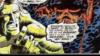Marvel Spotlight #5: Ghost Rider - Longbox of the Damned