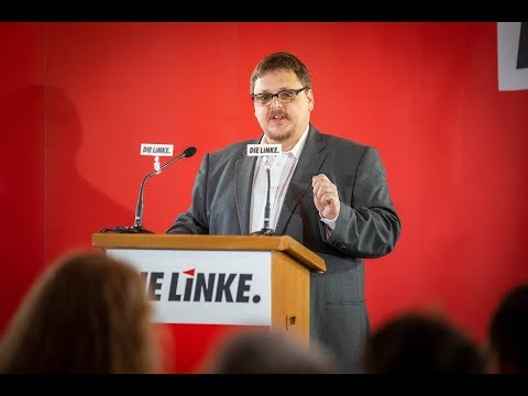 Politischer Aschermittwoch: Josef Ilsanker