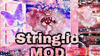 String.io mod - 😉😊