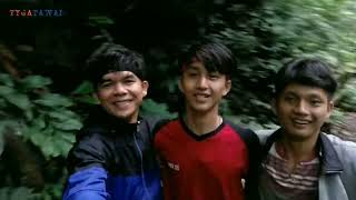 preview picture of video 'Objek Wisata Air Terjun Martin Billa'