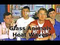 【和訳】Glass Animals - Heat Waves