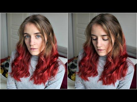 Remedium dla wzmocnienia włosów