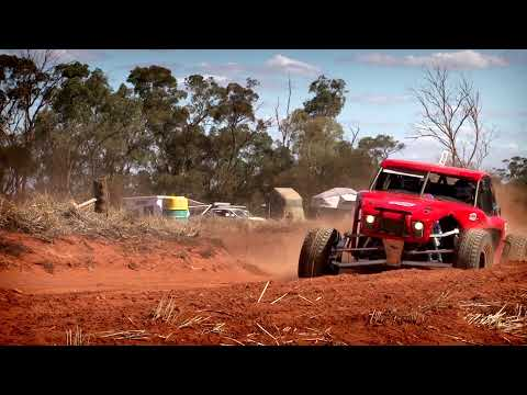 ARB GRIFFITH 400 - Action Video #2