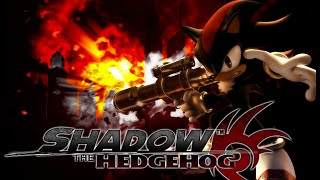 NON-LP #39: Shadow the Hedgehog (HD/60FPS)