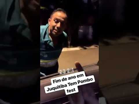 Cantor Sorocaba manda um salve e Festa do Pombo 2018 no Jardim das Palmeiras vai bombar