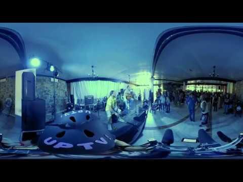 Miguel Rovira en el homenaje de Va Por Ti Agus!/directo/360º