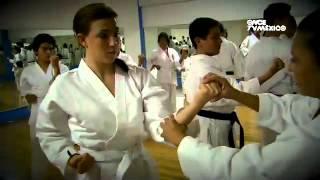 dTodo - Karate