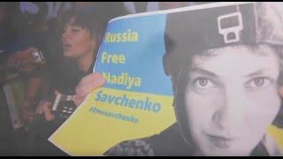 Eurovision 2016 - Русские Идите Домой! Russians GO HOME!!! World support Ukraine!