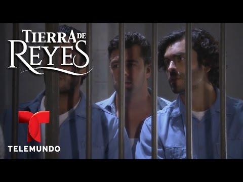 Tierra de Reyes   Avance Exclusivo 69   Telemundo Novelas