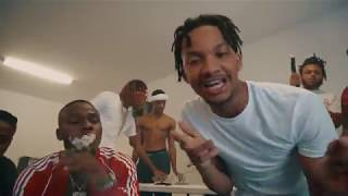 $tunna 4 Vegas Ft DaBaby   Animal (Official Video)