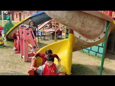 NOSEGAY Kindergarten  Home Away From Home