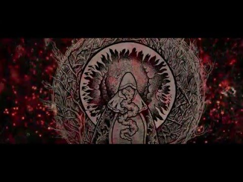 EARTH SHIP - Valley Of Thorns (Official Lyric Video) | Napalm Records