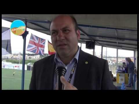 Ep. 219 - Torneio Internacional de Futebol CAC