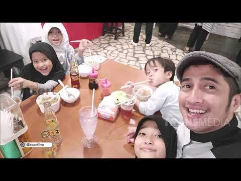 INSERT - Saking Sibuknya Dunia Kerja, Irfan Hakim Sampai Tak Punya Waktu Bersama Keluarga (20/11/19)