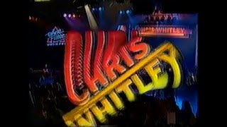 Chris Whitley - Kick the Stones (Live)