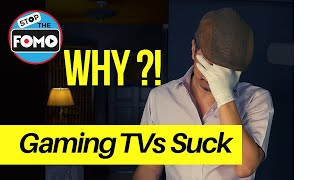 Why Gaming TVs Have Broken VRR, HDR, LFC, Freesync (2020 Update)