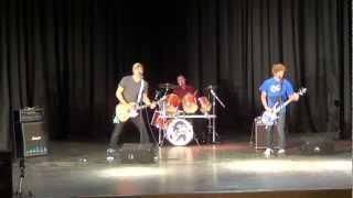 CHHS Operation Smile Benefit Concert - Juicebox Bandits