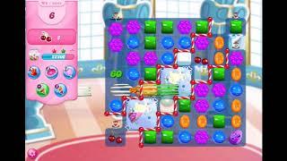 Candy Crush Saga - Level 3842 ☆☆☆