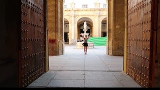 Day Trip to Seville, Spain!