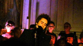 30 Seconds To Mars @ St Peter's Church - R-Evolve / Alibi