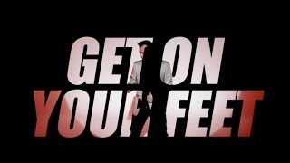 Adam Brand - Get On Your Feet (Official Video)