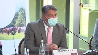 Adrian Pîrjol (Ministerul Turismului): De la o zi la alta sper că vom anunța faimoasele granturi