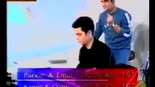Samir Shirinov - Perviz Huseynov - Musiqi meydani 2003