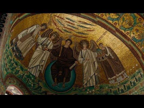 "иеродиакон Герман (Рябцев) - молитва Владимира (OST ""Викинг"")"