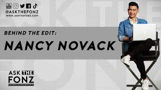 Behind The Edit - Nancy Novack (Documentary Film Editor of All In: The Fight For Democracy)