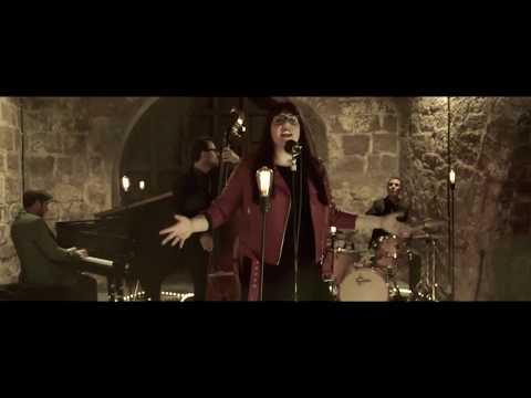 """Jazz Sparrow & Érika Gómez """"Basket Case"""" Green Day Jazz Cover"""