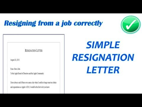 mp4 Insurance Agent Resignation Letter, download Insurance Agent Resignation Letter video klip Insurance Agent Resignation Letter