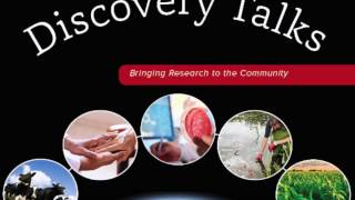 Click here to watch the Discovery Talk