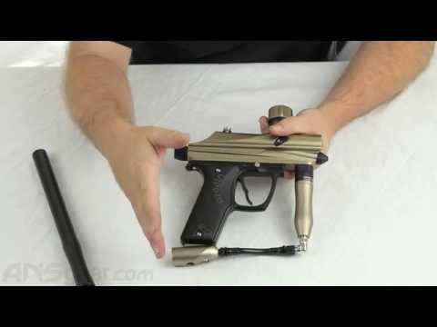 Azodin Kaos Paintball Gun – Review