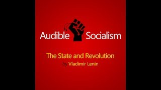 The State and Revolution by Vladimir Lenin Audiobook
