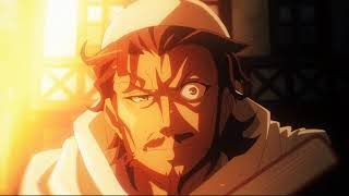 Fate/Apocryphaようこそシェイクスピア劇場へ