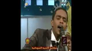 شريف الفحيل - بيني وبينك والايام - اغاني واغاني 2012