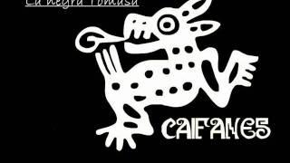 Caifanes - La Negra Tomasa (Bilongo-Versión Tropical) Instrumental Final