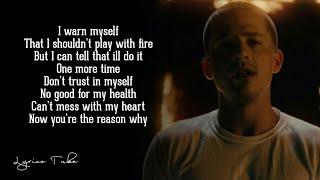 Charlie Puth   I Warned Myself (Lyrics)