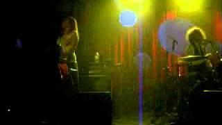 The Dandy Warhols-The Orange Peel-Bohemian Like You-11/10/10