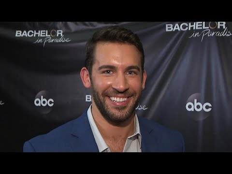 Derek Peth Reacts to Peter Weber Being Cast as 'The Bachelor' (Exclusive)