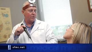 Treating Nasal Congestion with Dr. Coonce
