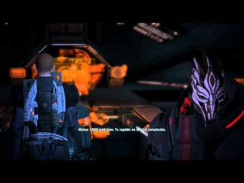 Gameplay de Mass Effect Ultimate Edition