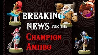 Champion Amiibo - Free video search site - Findclip Net