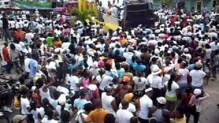 preview picture of video 'Marcha Dia de la Biblia, La Romana 1'