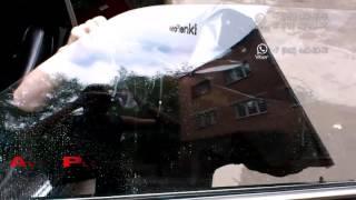 Съёмная тонировка спаркс Видео! Видео сёрфинг